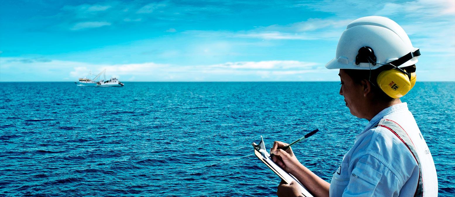 Importancia de la pesca sostenible